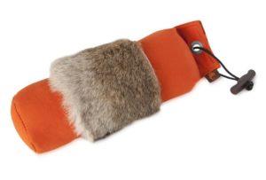 Firedog dami kaninkarvalla
