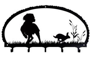 Koira avainnaulakko spanieli