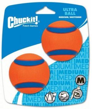 Chuckit! Ultra Ball , Ø 6,5 cm