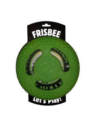 Kiwi Walker Let´s play! FRISBEE