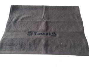Tassut pyyhe 50×70 cm